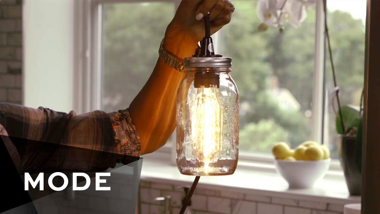 Diy Pendant Lights Australia 4 Easy Diy Pendant Lights Glam It Yourself