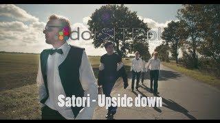 Satori - Upside down (official video)   [ prod. dotSITE.pl ]