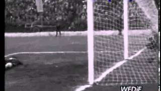 QWC 1970 Poland vs. Luxembourg 8-1 (20.04.1969)