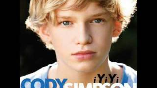 Cody Simpson - iYiYi (Acoustic)