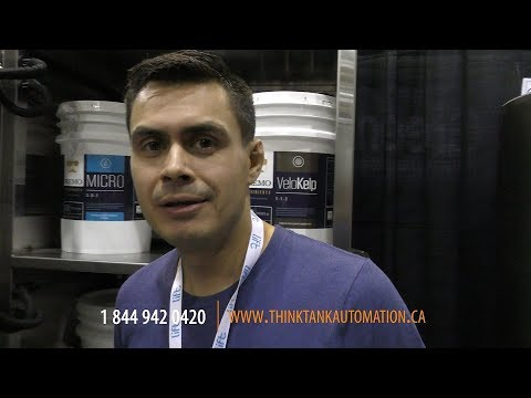 LIFT EXPO Think Tank Automation VANCOUVER