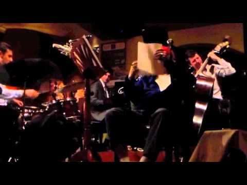 Stolen Moments- Mark Murphy Live At Largo