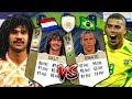 FIFA 18: PRIME ICON GULLIT 🇳🇱 VS PRIME ICON RONALDO 🇧🇷 IM TEST! 😱🔥