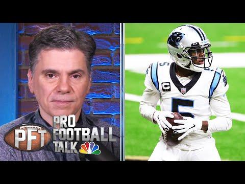 TNF props: More yards for Teddy Bridgewater or Matt Ryan?   Pro Football Talk   NBC Sports