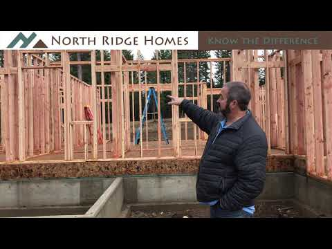 Custom Homes Series - Episode 20: Why We Double the Shear Nailing