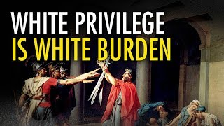 Martina Markota: White Privilege is White Burden
