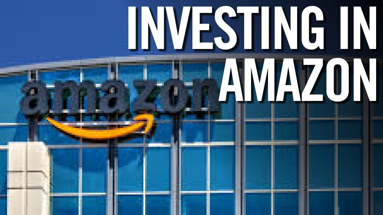 INVESTING IN AMAZON STOCK 📈 Is Amazon Stock A Buy In 2017 ...