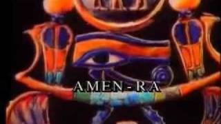 Why Amen is said after prayers [ Nubian Origins of Amen (Ra) ]