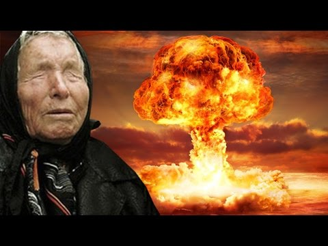 Blind Mystic Baba Vanga Has Made Scary Predictions About WW3