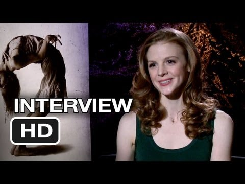 The Last Exorcism Part II   Ashley Bell  2013  Horror Movie HD