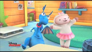 """Time For Your Check Up / Stretch and Flex"" Song 