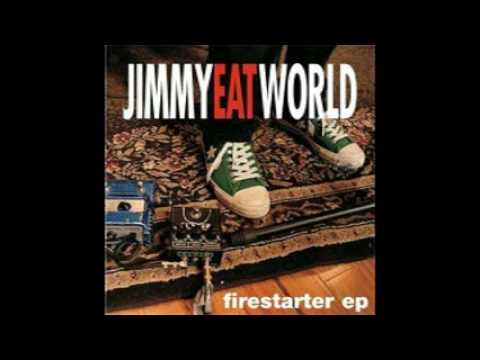 Jimmy Eat World Firestarter -EP (Prodigy Cover) HQ