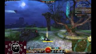 Guild wars 2 perma stealth condition trapper thief troll ghost roaming vol. 4
