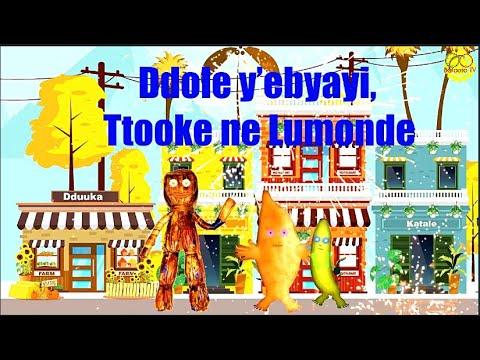 Download Ddole y'ebyayi, Ttooke ne Lumonde