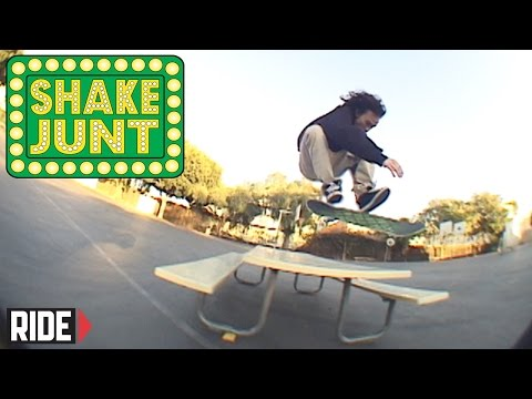 Bryan Herman Table Lines G-Code Remix - Shake Junt