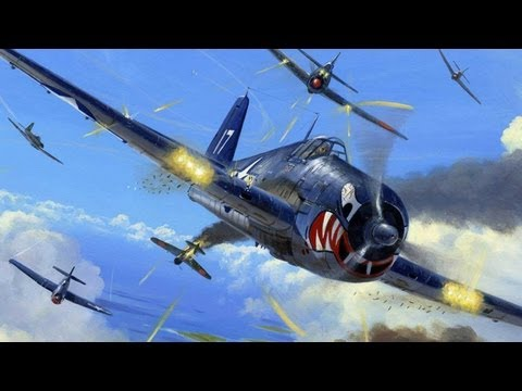 CGRundertow DAMAGE INC. PACIFIC SQUADRON WWII for Xbox 360 Video Game Review