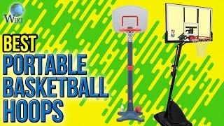 8 Best Portable Basketball Hoops 2017