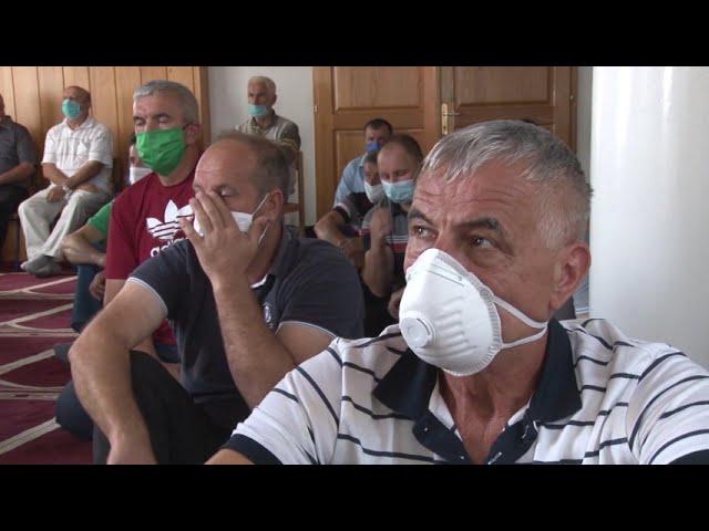 Hutba - džemat Donji Kakanj 04.09.2020