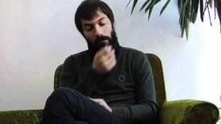 Enric Montefusco vocalista y compositor de Standstill en entrevista para Rock101.com.mx