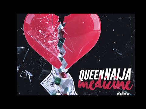 Queen  Medicine  NEW SINGLE   Audio