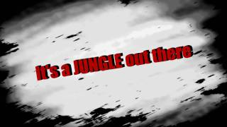 Watch Randy Newman Its A Jungle Out There video