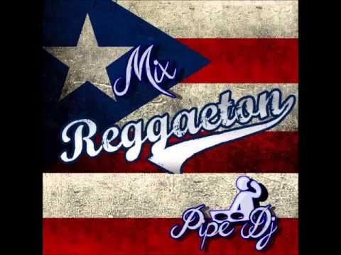 Mix Reggaeton Antiguo By PipeDJ