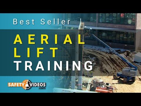 Aerial Lift Training Video