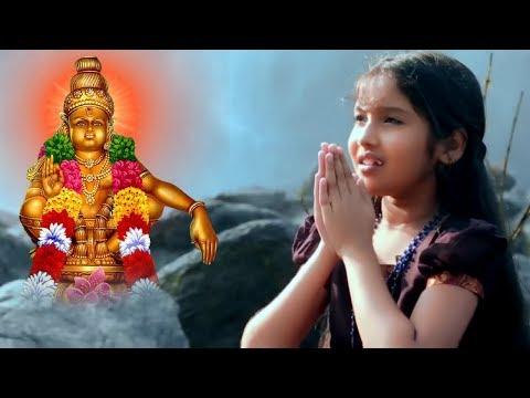ayyappa-dhinthaka-|-ayyappa-devotional-video-song-telugu|hindu-devotional-songs-telugu
