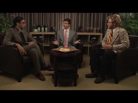PBS 412: Anchorman 2: The Legend Continues, 47 Ronin, Grudge Match & John Sayles Interview