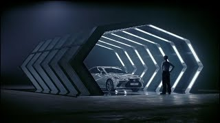 Lexus Es 2019 Advert: Driven By Intuition