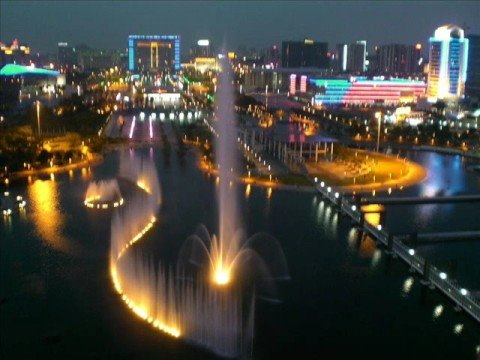 Dongguan Travel