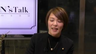 高橋ひなこネットメディア局次長がお送りするカフェスタ、「Women's Tal...