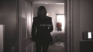 Ruby Hale | The story
