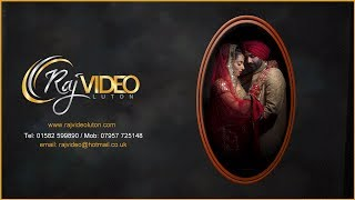 Jeevan & Kiran | Indian Wedding Highlights |