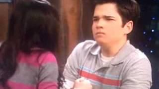iConfess My Love (iCarly;Season 4) Movie Trailer