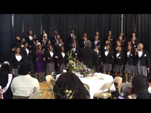 Only One Look - Wiley College Choir
