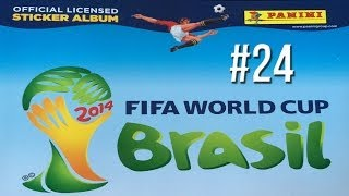Video FIFA World Cup Brazil 2014   Stickerbook Collection Ep24 - DUPLICATE CITY!! download MP3, 3GP, MP4, WEBM, AVI, FLV Agustus 2017