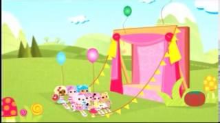 #5 Lalaloopsy Отличница на шоу талантов - Детки Тойс интернет магазин игрушек