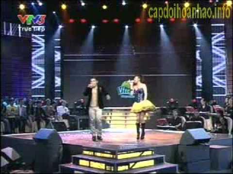 Video clip cặp đôi hoàn hảo 2011 tuần 8 (4/12/2011) -- Phạm Văn Mách & Văn Mai Hương