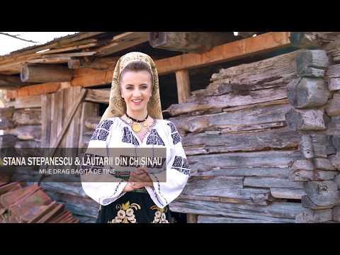 Stana Stepanescu & Lautarii din Chisinau - Mi-e drag bagita de tine ❗️NOU 2019❗️