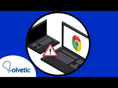 💻 Chromebook NO ENCIENDE | PANTALLA NEGRA Chromebook | ✅ SOLUCION