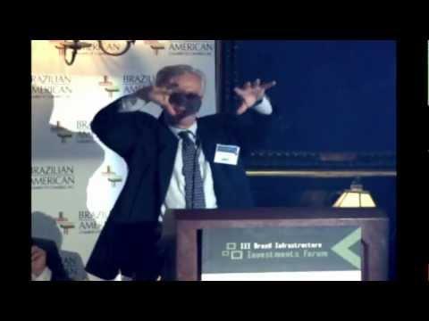 III Brazil Infrastructure Investments Forum - David Neeleman