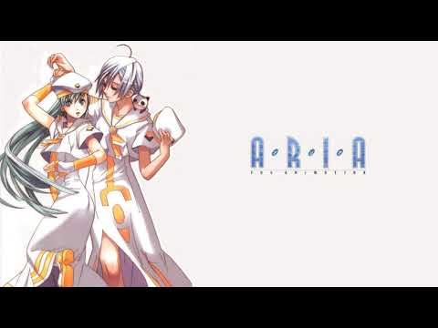 Orchestra plays: Lumis Eterne Aria OST