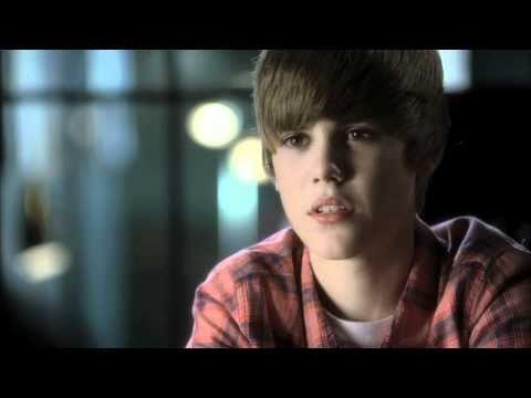 Justin Bieber Premiere Sneak Peek