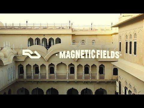 Magnetic Fields Festival 2016   Resident Advisor