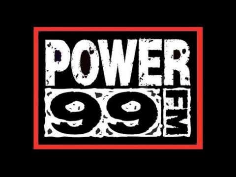 Power99 WUSL-FM:Philly Local Artist LA Vegis - Kill It (Radio Edit)