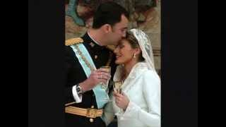 Moments Of The Royal Wedding
