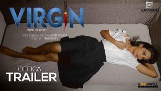 Virgin Malayalam Movie | Official Trailer | Arun Sagara | Heaven Movies