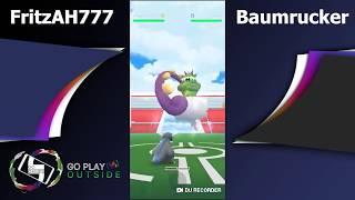 Boreos Duo - FritzAH777 & Baumrucker