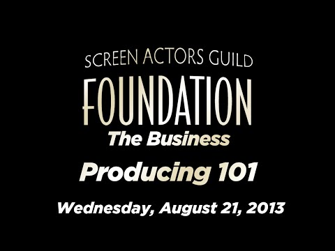 The Business: Producing 101